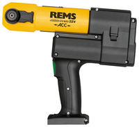 <br/>REMS Akku-Press 22V ACC