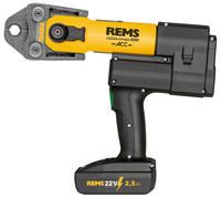REMS Akku-Press 22V ACC