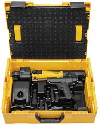 <br/>Mini-Press Basic-Pack L-Boxx