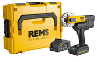 REMS Mini-Press 22V ACC Li-Ion