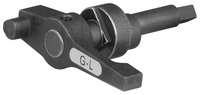 <br/>Closing lever G-L