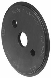 REMS cutter wheel Cu-INOX