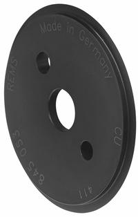 REMS cutter wheel Cu