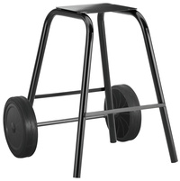 <br/>Wheel stand