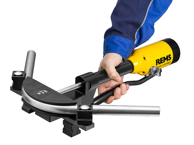 REMS Hydro-Swing - Hand pipe bender
