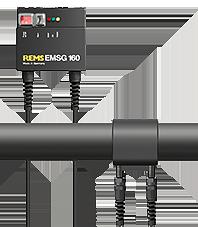 REMS EMSG 160